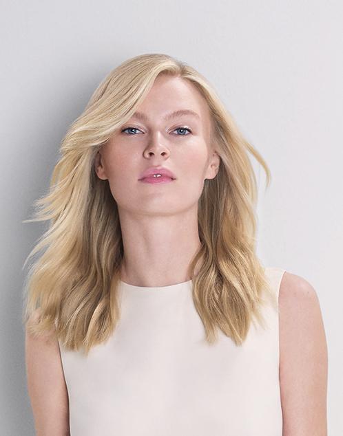 Detox pro blon vlasy