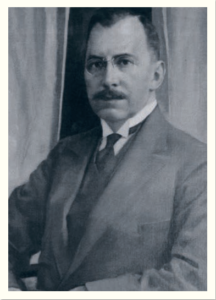 Hans Schwarzkopf