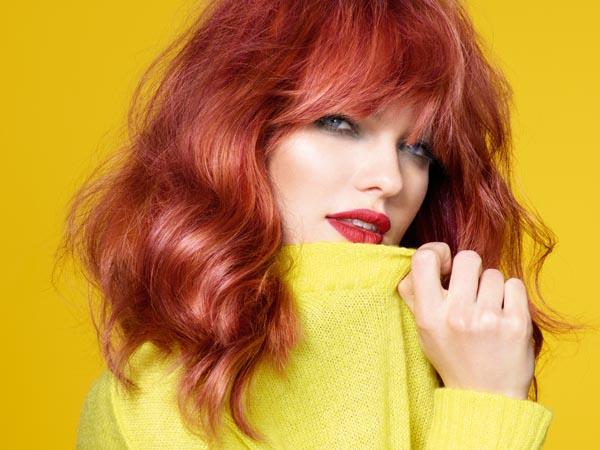 Nové šetrné demi-permanentní barvy IGORA VIBRANCE pro krásnější a zdravější vlasy