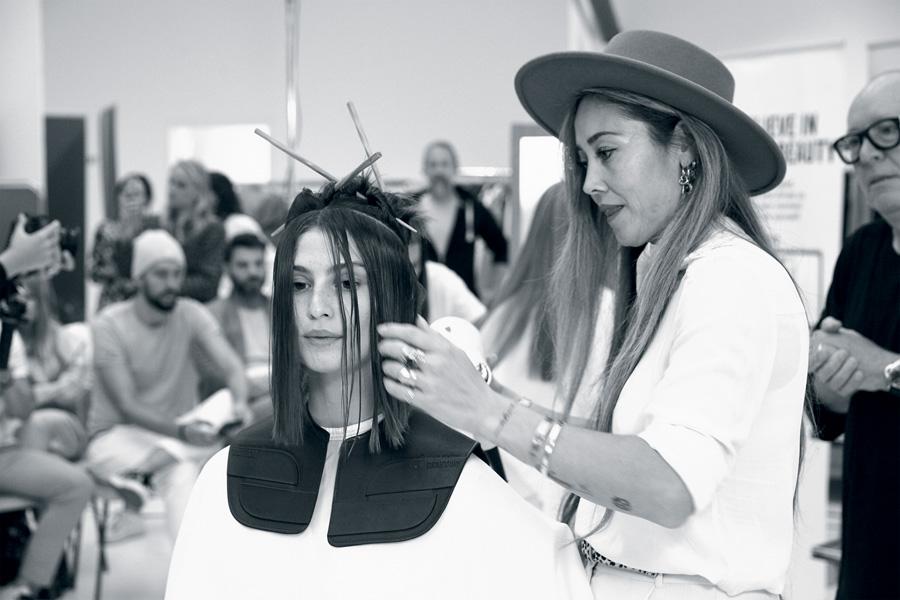 Authentic Beauty Concept partnerem Mercedes-Benz Prague Fashion Week FW21