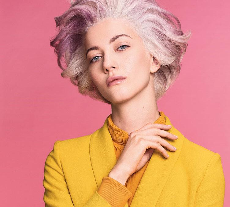 Jaké jsou aktuální vlasové trendy: Podzimní Essential Looks 2019