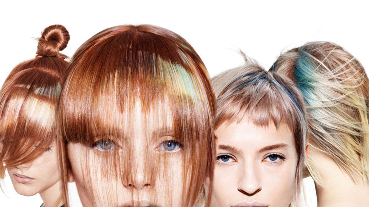 IGORA NUDES: Pleťové tóny jako nový trend v barvách na vlasy