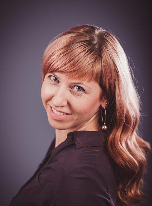 Rozhovor s porotkyní soutěže OSiS+ Made To Create 2018 pro Slovensko: Hana Havettová