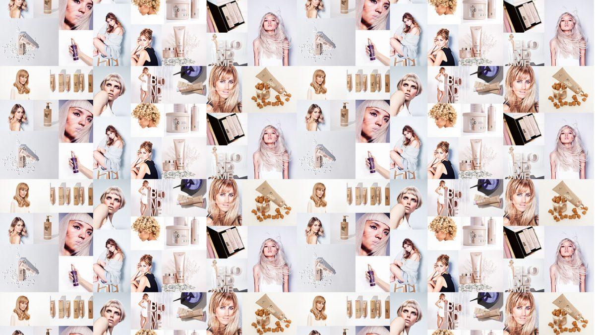 Nová éra blond dokonalosti
