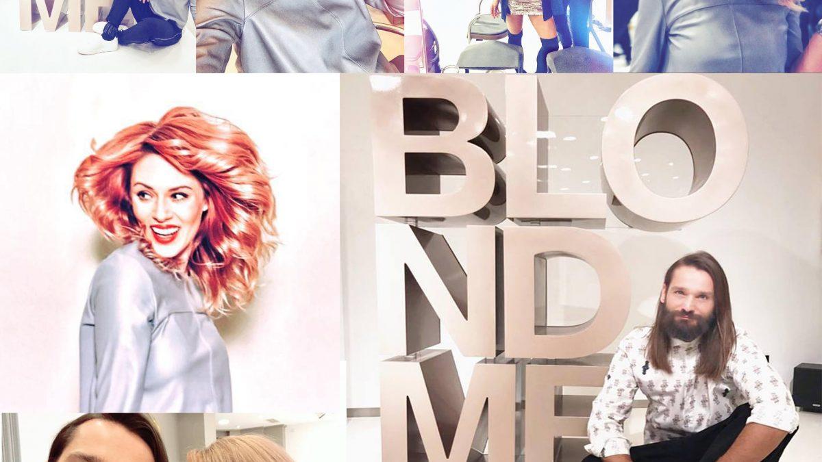 Putování Michala Zapoměla za objevením BlondMe